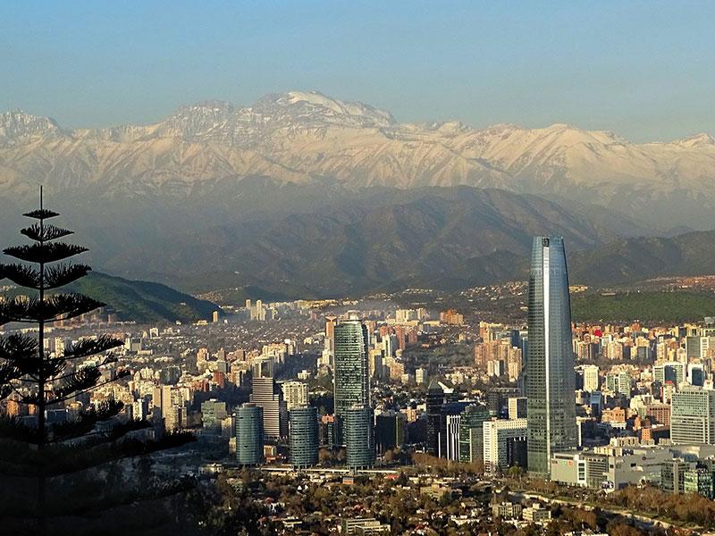 Visa para Chilenos