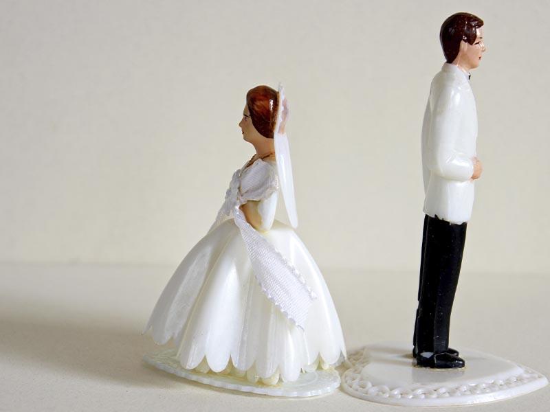Solicitar acta de divorcio para países de Europa