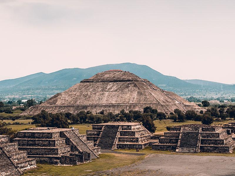 Las 5 mejores ciudades para vivir en México