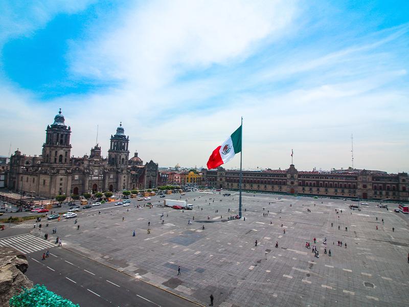 Cuál es el costo de vida en México