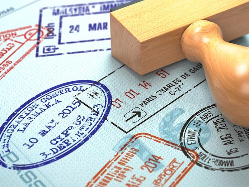 Estos son los países que no requieren visa para entrar a EEUU