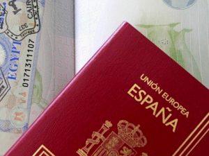 Requisitos para la Nacionalidad Española en 5 pasos