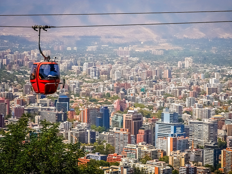 Cuál es el costo de vida en Chile