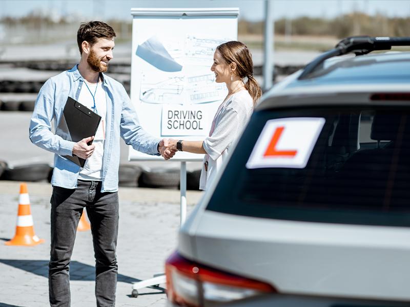 Cómo solicitar la licencia de conducir en Estados unidos